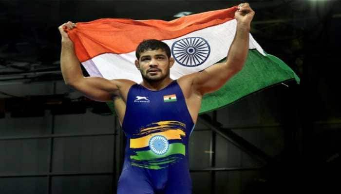 On this day in 2008, Indian wrestler Sushil Kumar won his first Olympic medal