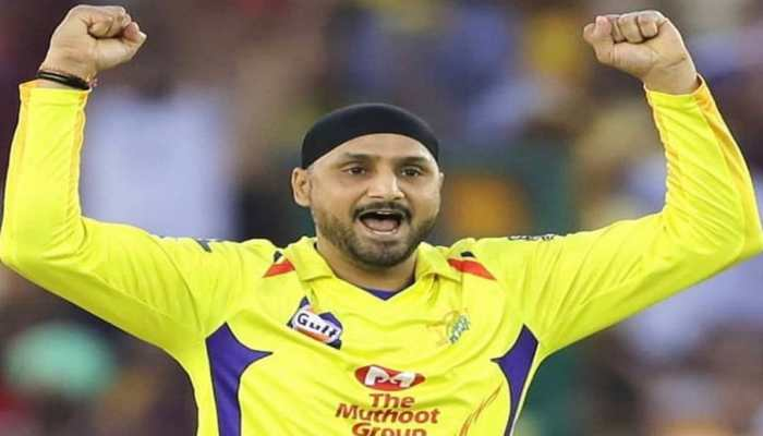 Harbhajan Singh not to travel with Chennai Super Kings squad to UAE on Friday