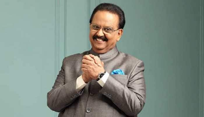 Veteran singer SP Balasubrahmanyam continues to remain on ventilator and ECMO support, son SP Charan says 'family hopeful'