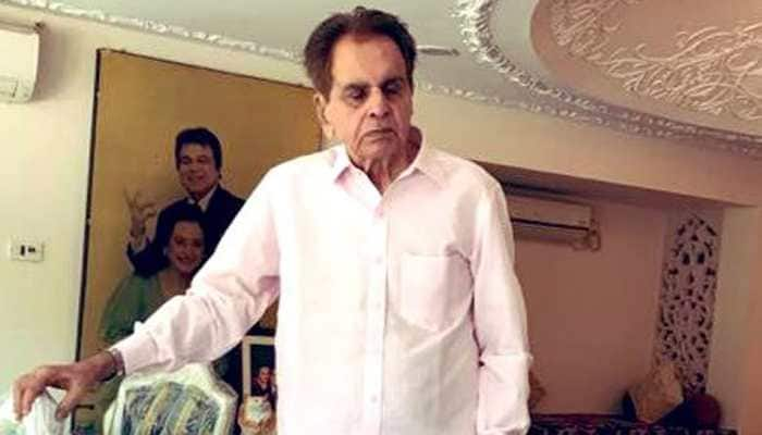 Dilip Kumar's younger brother Aslam Khan dies due to coronavirus COVID-19