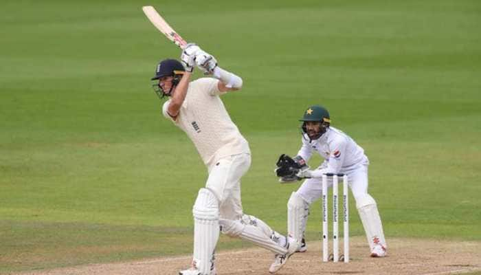 3rd Test Day 1: Zak Crawley's maiden ton put England in driver's seat against Pakistan at stumps