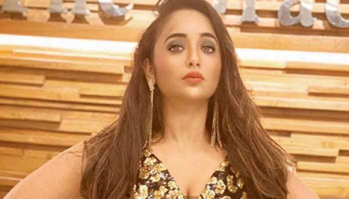 Bhojpuri glam doll Rani Chatterjee's dancing videos on Instagram go viral - Watch