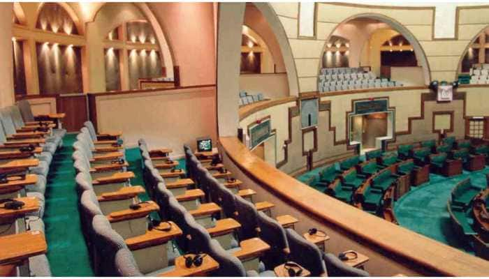 Three-day session of Madhya Pradesh Assembly to start from September 21