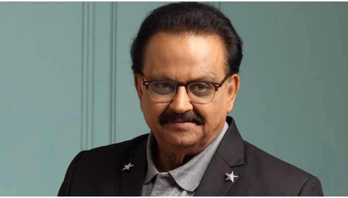 Veteran singer SP Balasubrahmanyam continues to be on ventilator and ECMO support, condition stable