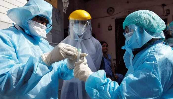 Punjab Jails Minister Sukhjinder Singh Randhawa tests positive for coronavirus COVID-19