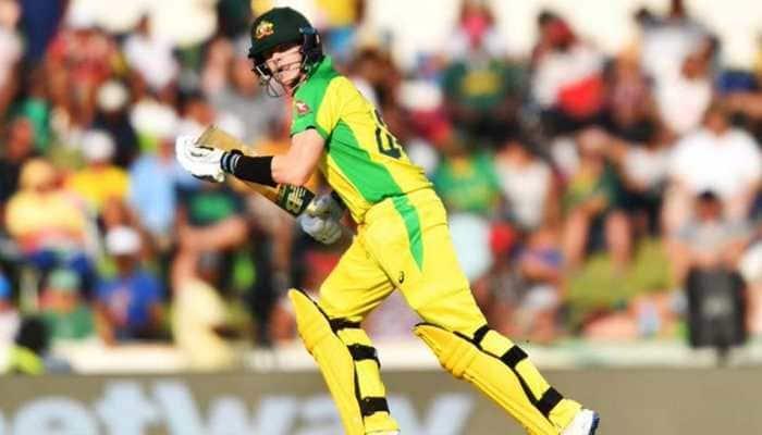 Australian batsman Steve Smith will miss booing fans on England return
