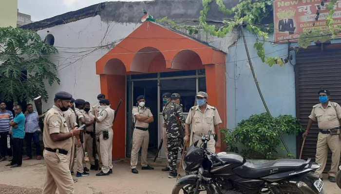 Property dealer killed, 3 severely injured in shooting incident Bihar's Patna; probe ordered