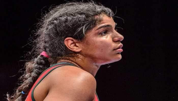 Wrestler Sakshi Malik unhappy after Arjuna Award snub
