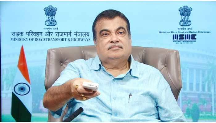 Nitin Gadkari to lay foundation stone, inaugurate 35 highway projects worth over Rs 9400 cr in Madhya Pradesh