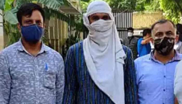 ISIS terrorist arrested in Delhi was influenced by Islamic preacher Zakir Naik's speeches