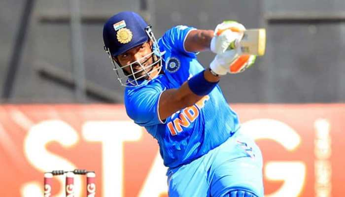Dream of representing India again still 'very much alive': Robin Uthappa