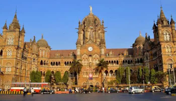 Chhatrapati Shivaji Maharaj Terminus in Mumbai to get swanky look under Indian Railways' redevelopment project