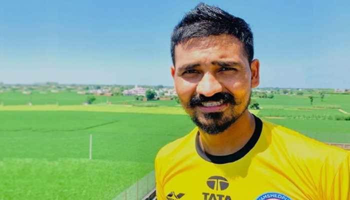 Indian Super League 2020: Jamshedpur FC rope in goalkeeper Pawan Kumar