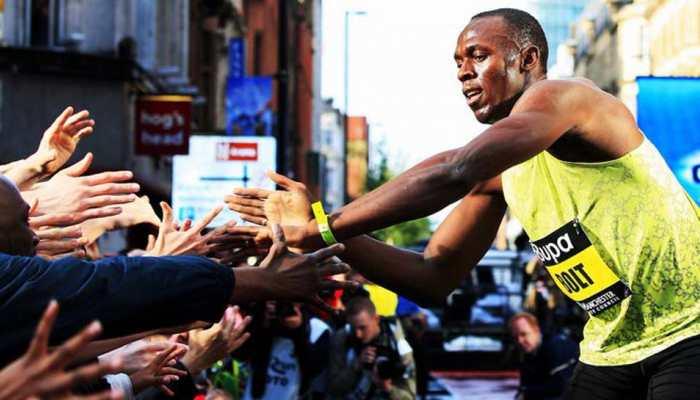Usain Bolt awaits results of coronavirus test, goes into self-isolation