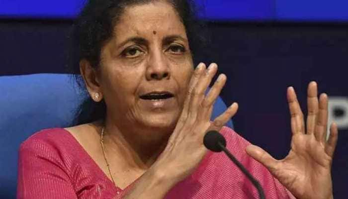 Structural Reforms key priority of the government: FM Nirmala Sitharaman