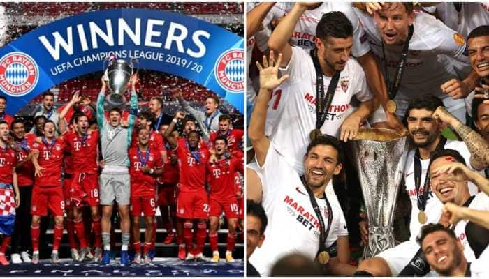 Bayern vs Sevilla Super Cup match in Budapest to witness 'partial return' of spectators