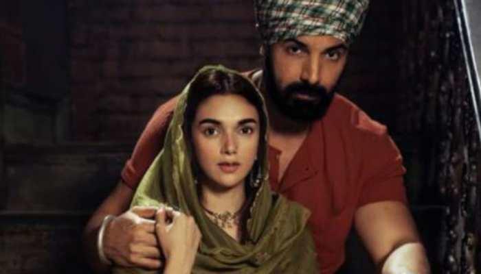 ICYDK: John Abraham, Aditi Rao Hydari star in Arjun Kapoor and Rakul Preet Singh's cross-border love drama, see their first looks