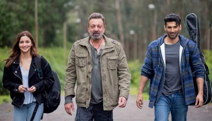 Sanjay Dutt, Alia Bhatt, Aditya Roy Kapur and Pooja Bhatt's unseen stills from 'Sadak 2'