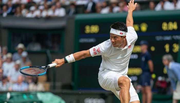 Kei Nishikori pulls out of US Open despite recovering from coronavirus
