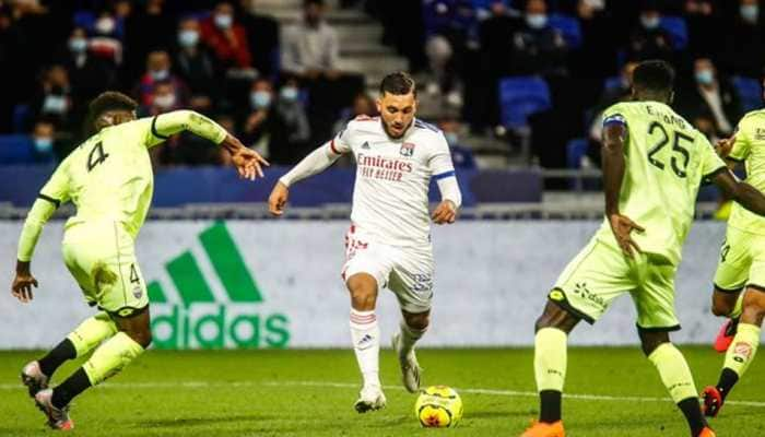 Lyon kick off Ligue 1 campaign with 4-1 win over Dijon