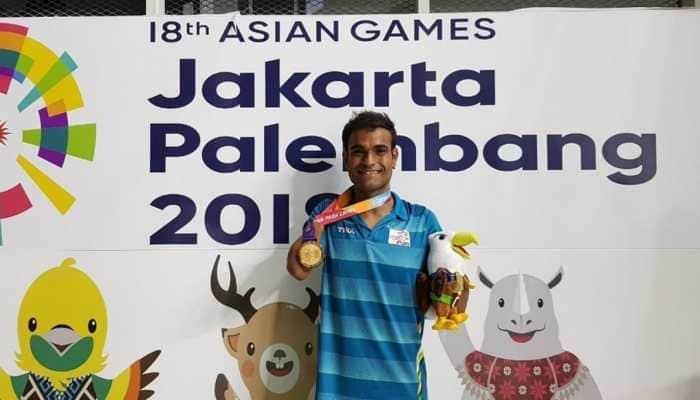 My father's dream is being fulfilled: Para-swimmer Suyash Jadhav on winning Arjuna Award