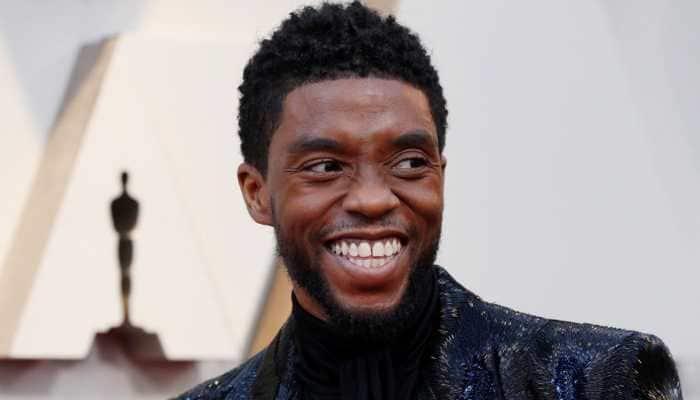 Wakanda Forever: Hollywood mourns 'Black Panther' Chadwick Boseman's demise