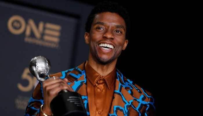 Wakanda Forever: Fans bid tearful adieu to Chadwick Boseman