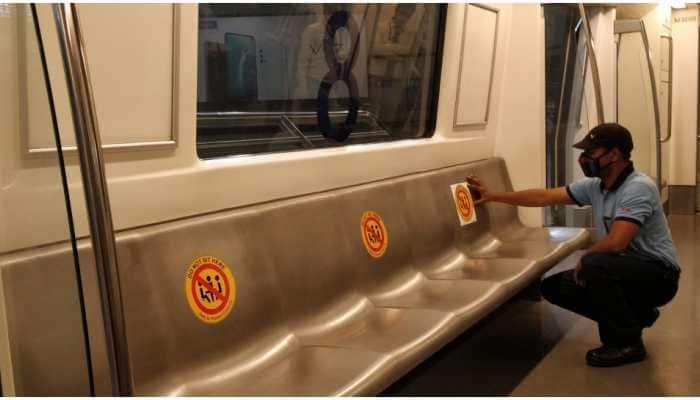 Unlock 4.0: MHA allows metro trains to run from September 7; schools, colleges to remain closed till September 30