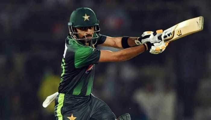 Babar Azam rejoins Somerset for 2020 Vitality Blast T20 tournament