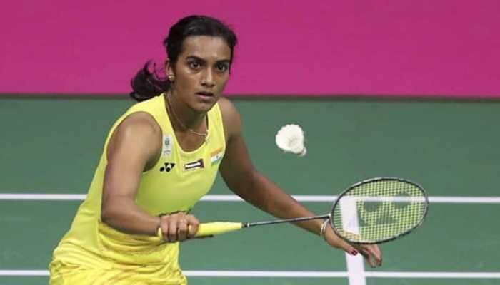 PV Sindhu reveals who inspired her to play sports