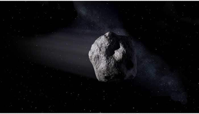 Asteroid 2011 ES4 to pass by Earth on September 1, says NASA