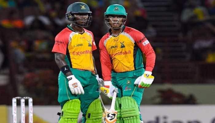 Caribbean Premier League 2020: Nicholas Pooran's ton helps Guyana Amazon Warriors beat St Kitts & Nevis Patriots by 7 wickets
