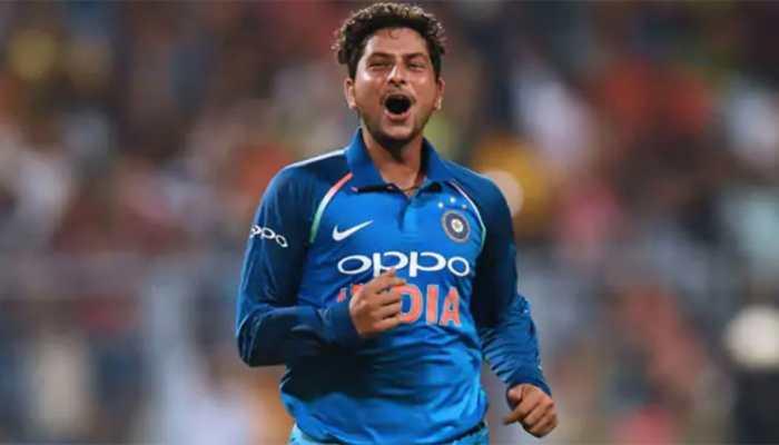 Had strong feeling of Kolkata Knight Riders winning last year's IPL: Kuldeep Yadav