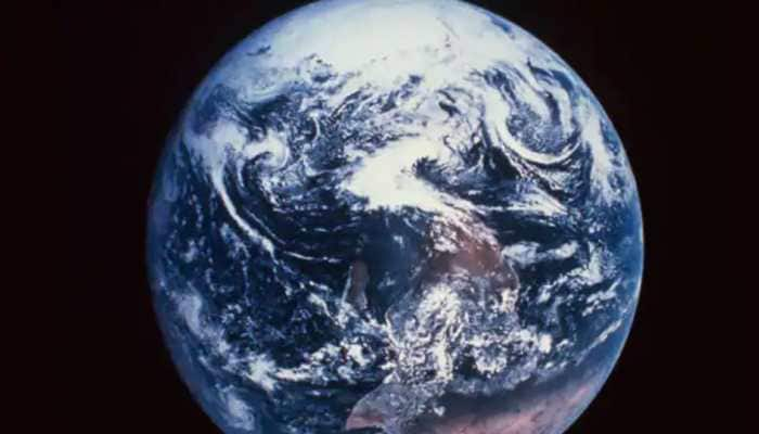 Earth may have been wet ever since its formation, claims new study