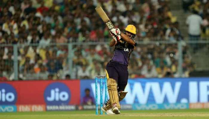 Indian Premier League 2020: I admire Sourav Ganguly from my early days, says Kolkata Knight Riders batsman Nitish Rana