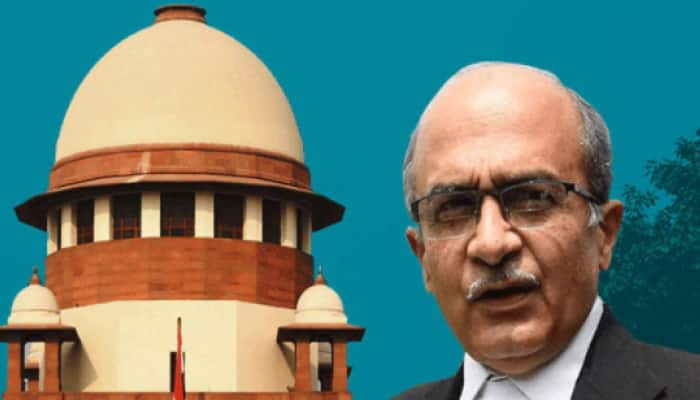 My tweets were not intended to disrespect Supreme Court, will pay fine: Prashant Bhushan