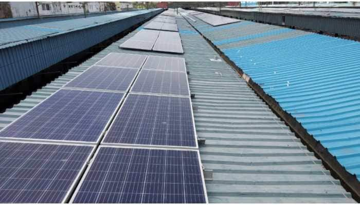 Indian Railways solarises 960 railway stations, moves closer to become Net Zero Carbon Emission Railway by 2030