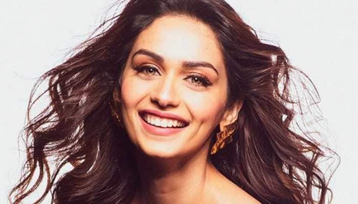 I will show people how I eat and balance my diet, says Manushi Chhillar on her new social media nutrition campaign