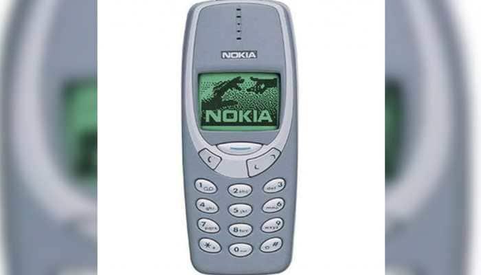 Iconic Nokia 3310 turns 20, fans flood Twitter with nostalgia