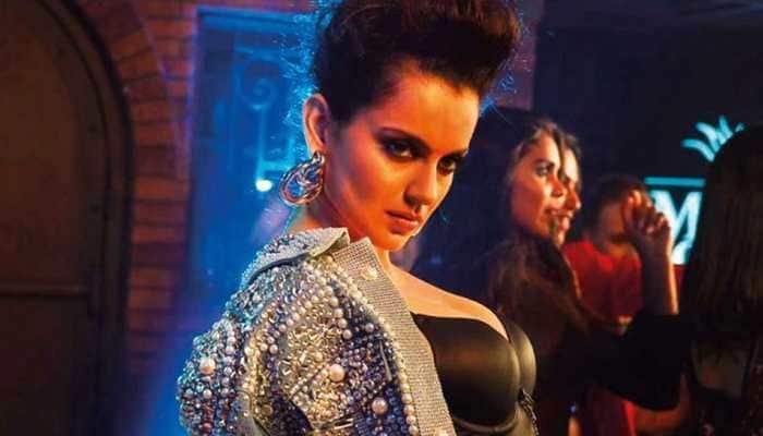 Kangana Ranaut tweets Ranveer Singh, Ranbir Kapoor, Vicky Kaushal must undergo blood test to bust drug rumour