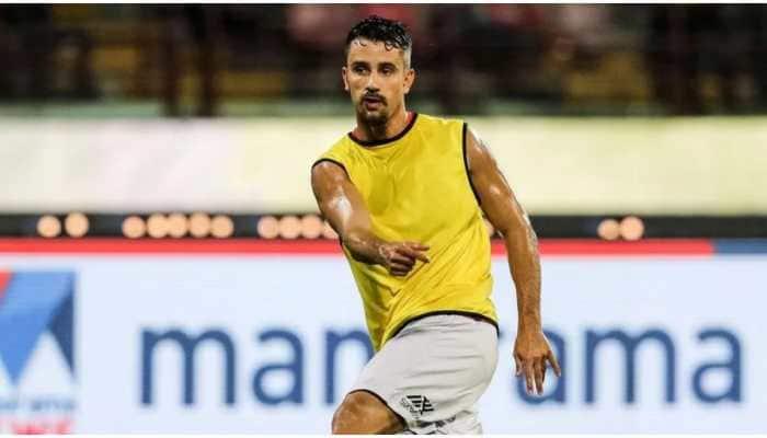 Brazilian forward Marcelinho joins Odisha FC ahead of ISL season 7