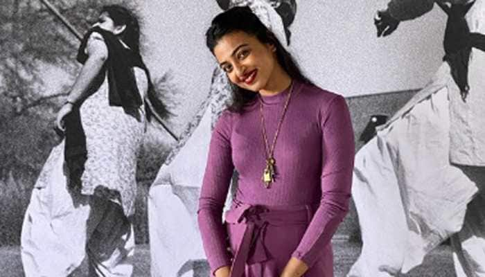 I've never chosen a project because of a platform: Radhika Apte