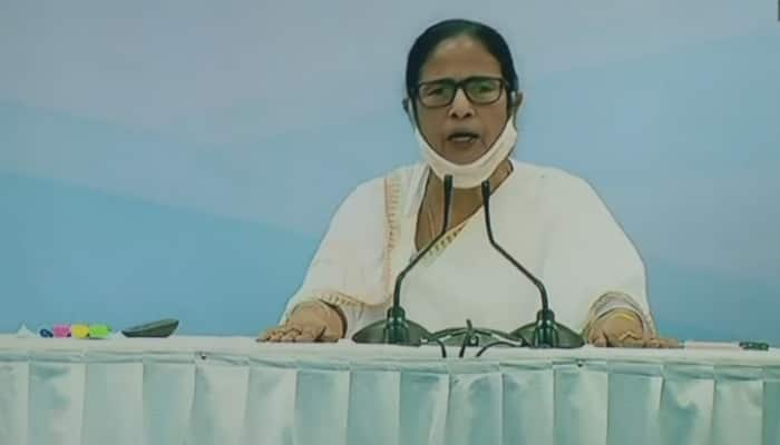 CM Mamata Banerjee says 75% students of Bengal couldn't appear in JEE-Main