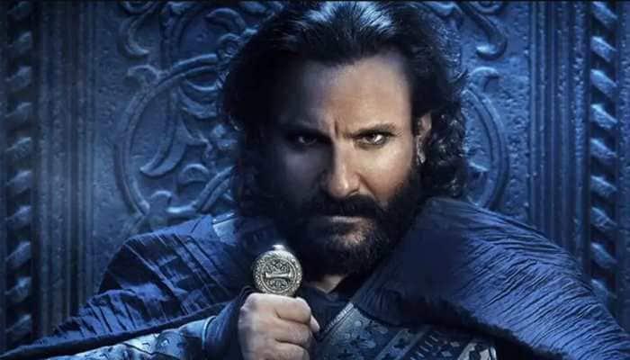 Saif Ali Khan joins Prabhas' 'Adipurush', to star as prime antagonist Lankesh