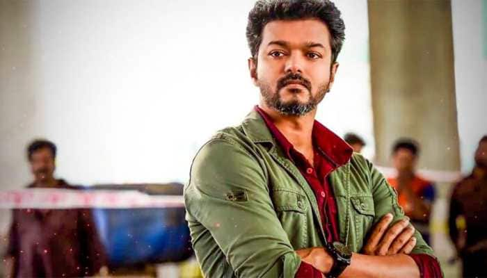 South superstar Thalapathy Vijay's old dance video with Kajal Aggarwal hits internet - Watch