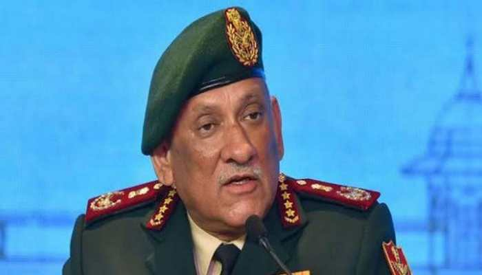 India's defence sector at take-off point, nation moving towards transformation to become regional power: CDS General Bipin Rawat
