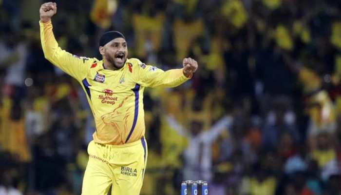 Chennai Super Kings' Harbhajan Singh pulls out of Indian Premier League 2020 due to 'personal reasons'