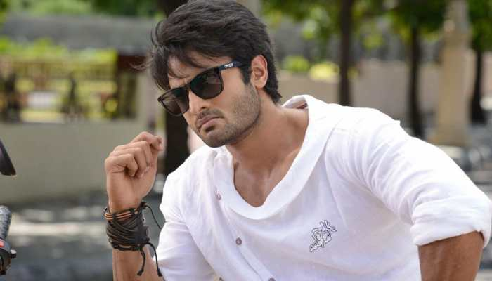 Sudheer Babu on how he prepared for his agile cop role in 'V'