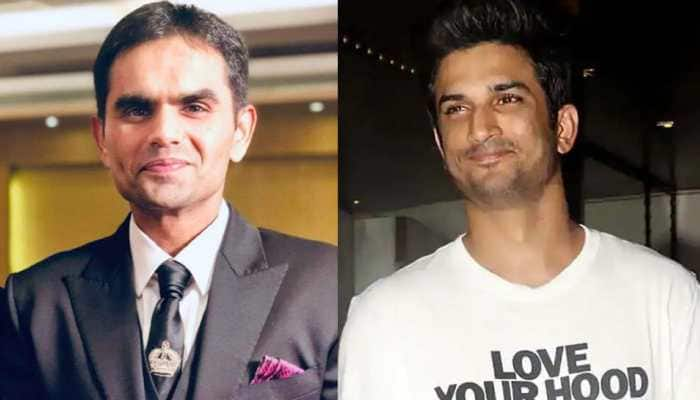 IRS officer Sameer Wankhede to probe drugs conspiracy in Sushant Singh Rajput death case
