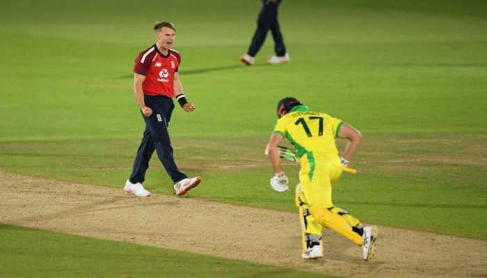 England beat Australia by 2 runs in last-ball T20 thriller